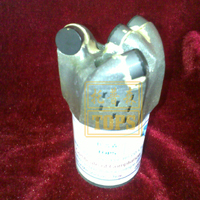 Pdc Bit For Geological Exploration