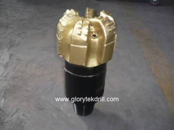 Pdc Bits For Oilfield Drilling