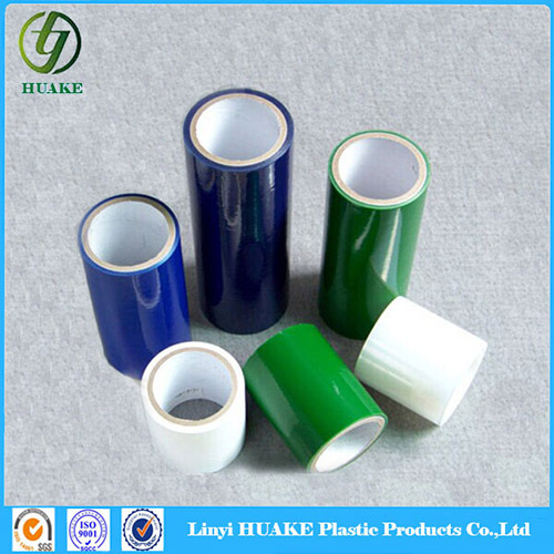 Pe Protective Tape For Metal Surface