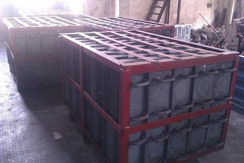 Pearlitic Cr Mo Alloy Steel Bars