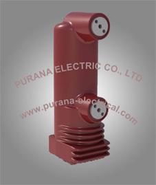 Pep12 1250 31 5a Abb Vcb Epoxy Resin Embedded Pole