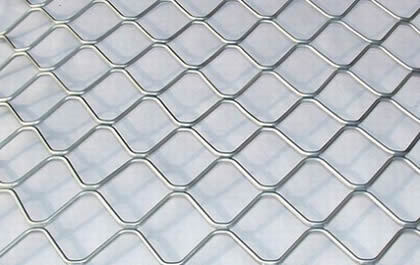 Perforated Aluminum Security Window Or Door Screens