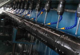 Perforated Pipe Hebei Renire Oil Pipeline Equipment Co Ltd