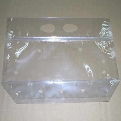 Perforated Plastic Bags