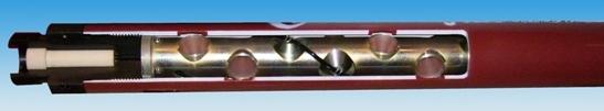 Perforating Gun Pipe