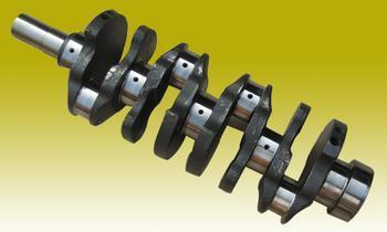 Perkins Engines Crankshaft