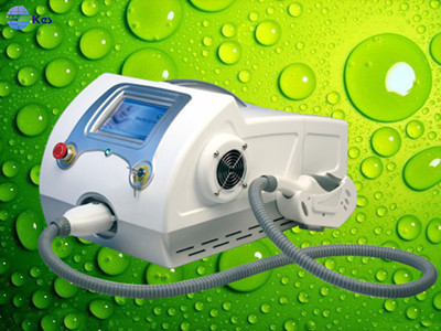 Permanent Hair Removal Machine Ipl Rf Med 100c