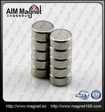 Permanent Neodymium Disc Magnets