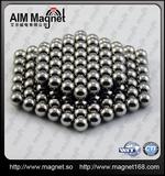 Permanent Neodymium Sphere Magnets
