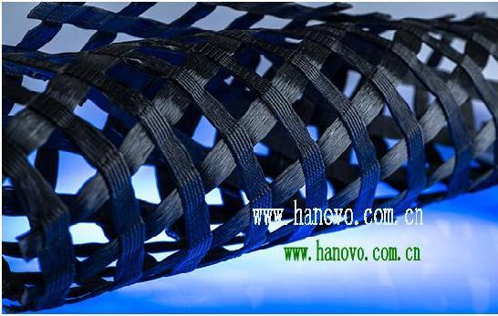 Pet Geogrid For Reinforcement Slope