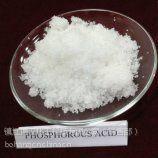 Phosphorous Acid White Crystal And Liquid