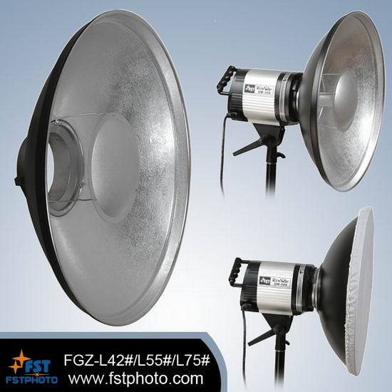 Photographic Reflector Series