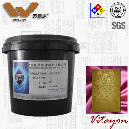 Photosensitive Anti Plating Ink