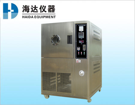 Pid Control Air Ventilation Aging Chamber