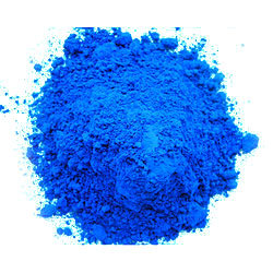 Pigment Blue From Nilkanthgroup