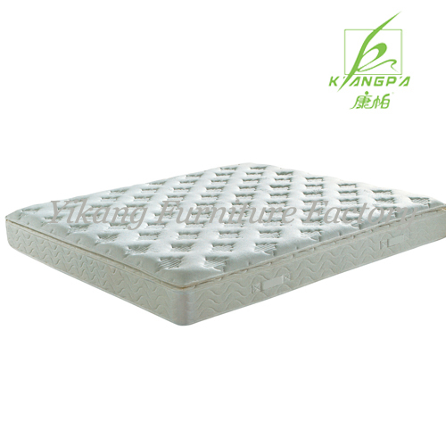 Pillow Top Mattress 386