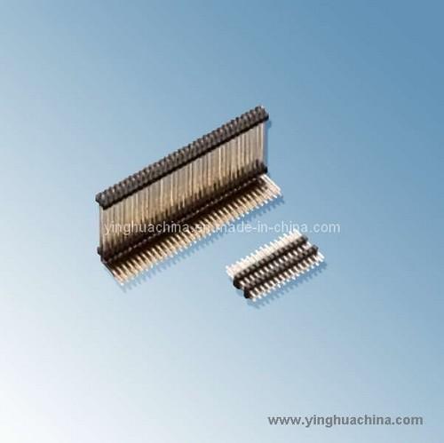 Pin Header 1 27x1 27 Dual Row H 5 1280