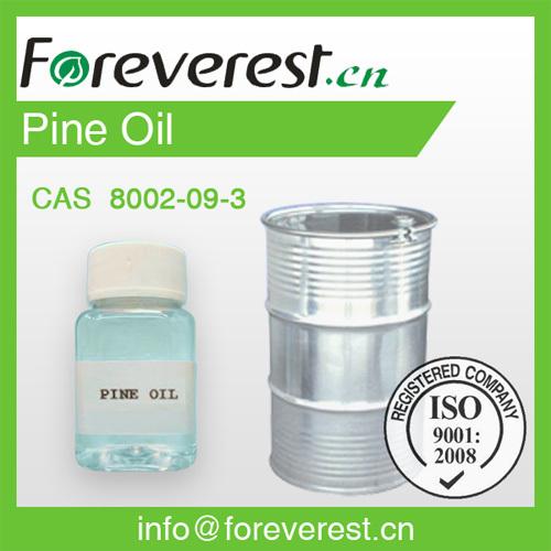 Pine Oil Cas 8002 09 3 Foreverest