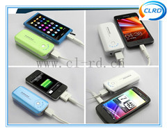 Pinneng Pn 905 Powerbank With Real Capacity 5000mah Portable Power Bank