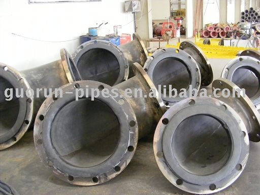 Pipe Fittings For All Types Of Pipelines