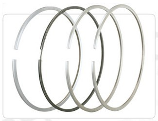 Piston Rings For Ship