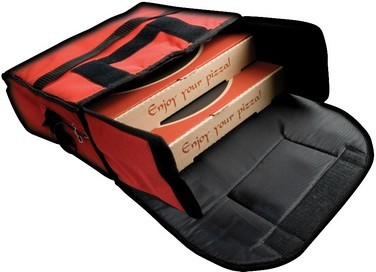 Pizza Bag Delivery Insulated Bags