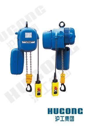 Pk Electric Hoists Low Noise
