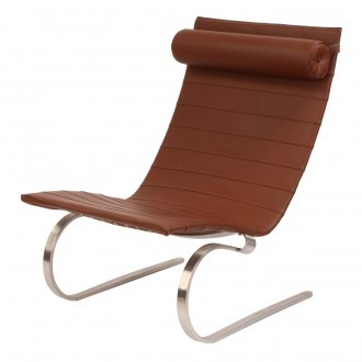 Pk20 Easy Chair Lounge Chaise Ds309
