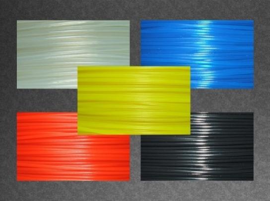Pla Filaments For Fdm 3d Printers