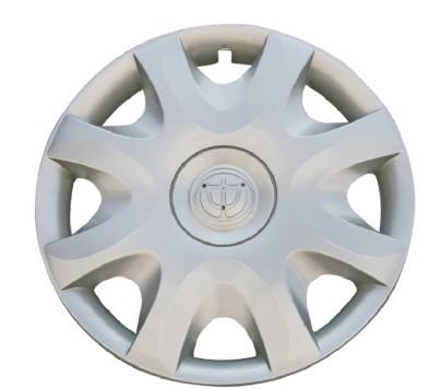 Plastic Automobile Wheel Hub Mould
