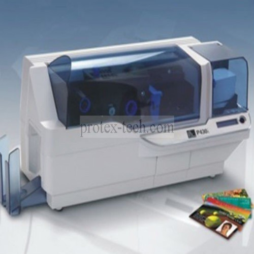 Plastic Card Printer P430i