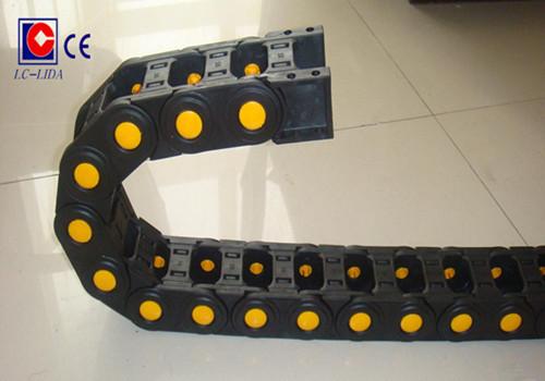 Plastic Cnc Cable Carrier