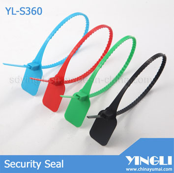 Plastic Duty Container Seal Yl S360