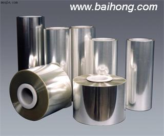 Plastic Film Bopet Coating