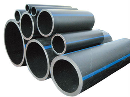 Plastic Hdpe Water Pipe