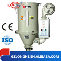 Plastic Hot Air Dryer