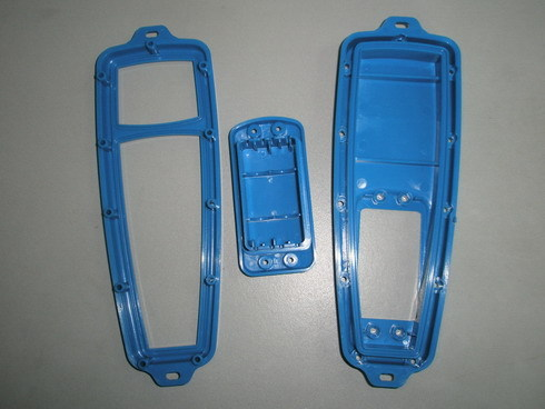 Plastic Injection Mold For Phone
