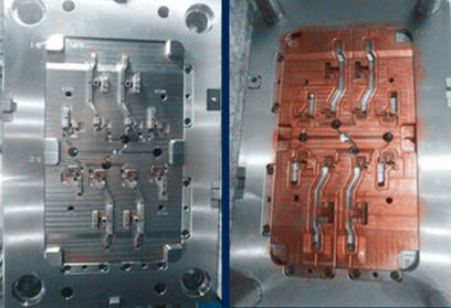 Plastic Injection Mold Warpage