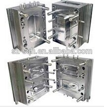 Plastic Injection Mould Steel
