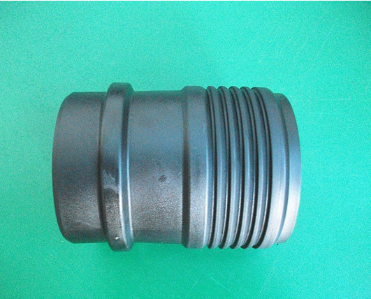 Plastic Injection Pipe Fitting Mould With Cold Runner System