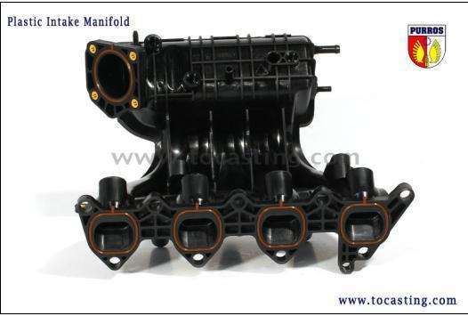 Plastic Intake Manifold