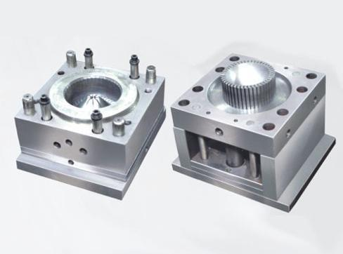 Plastic Molds For Finishing Tiles Pellets Injection Molding
