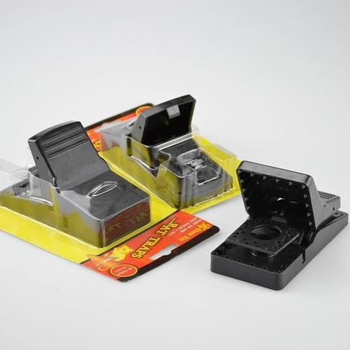 Plastic Rat Snap Trap Sx 5006