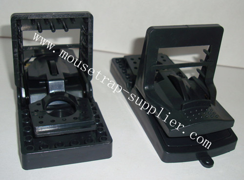 Plastic Rat Trap Atmt 8701
