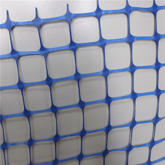 Plastic Safety Mesh With High Strength