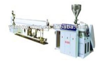 Plastic Sjg 90 Pipe Production Line