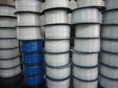 Plastic Tubes Pipes Product Ptfe Tube