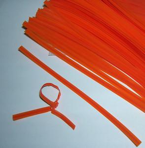Plastic Twist Ties For Bag Packaging