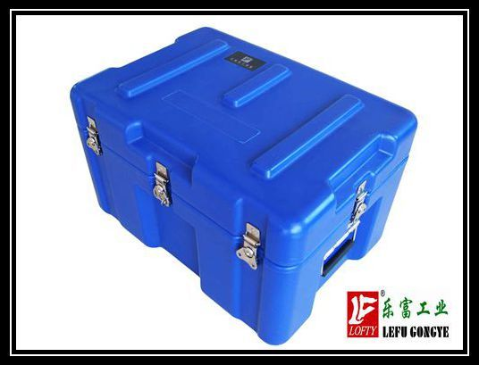 Plastic Waterproof Protection Hard Instrument Case Zx