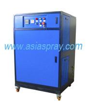 Plc Control Spray Machine Of Deeri